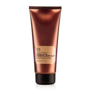The BODY SHOP Himalayan Charcoal Body Clay Body Ma